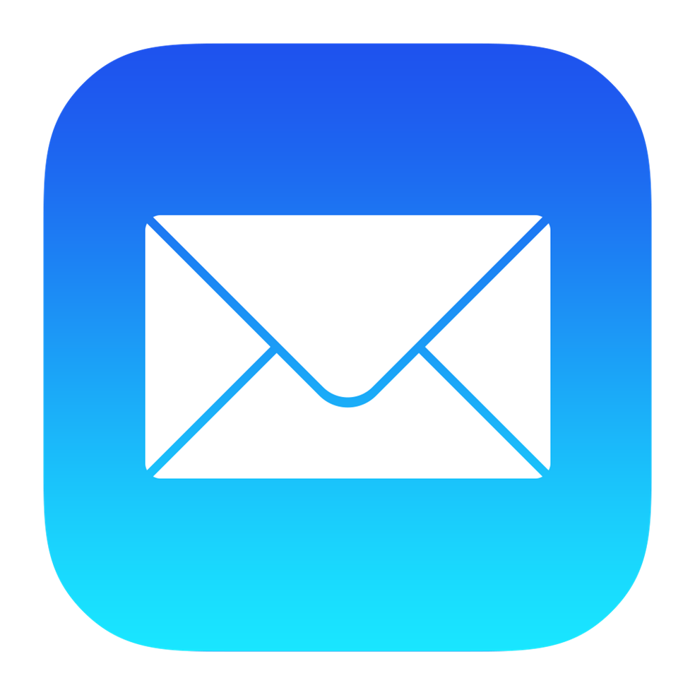 Set up the Mail app