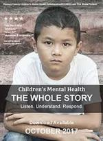 Children's Mental Health: The Whole Story