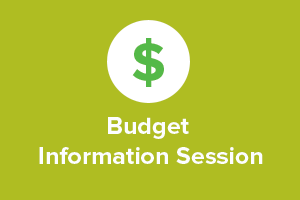 New Budget Process and Upcoming SPPS Budget Information Session