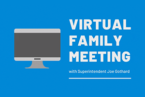 End-of-Year Virtual Meeting