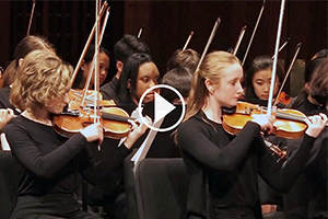 Student Talent On Display at the Ordway