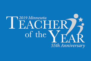 12 SPPS Teachers in Running for 2019 Minnesota Teacher of the Year