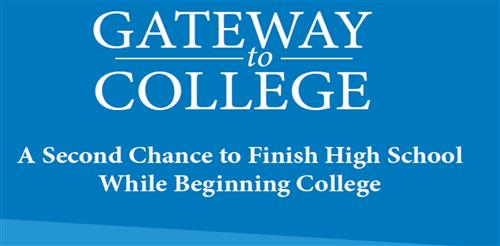Gateway to College