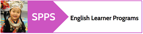 English learner Programs Page