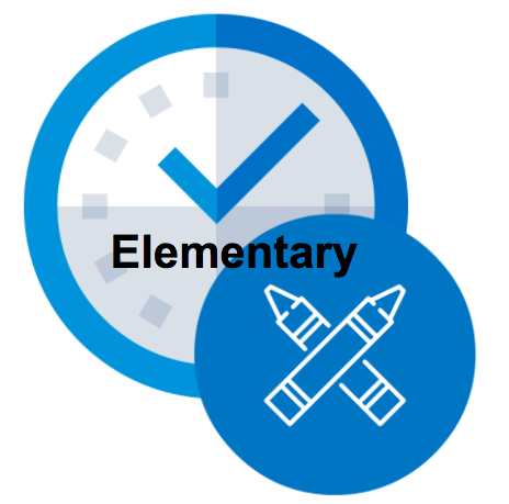Temporary Resources for Elementary