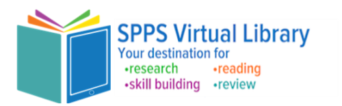 SPPS Virtual Library Your destination for research, reading, skill building and review