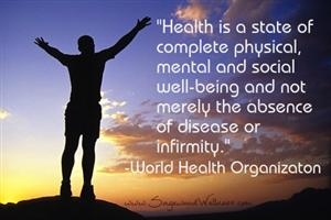 330 Health Quotes For A Better Mind, Body (And Life)  |Community Health And Wellness Quotes