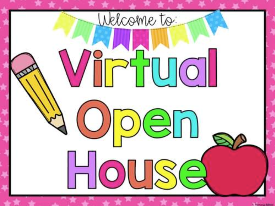 Harding Virtual Open House