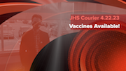 Vaccines Available for students 16+! Check Email!