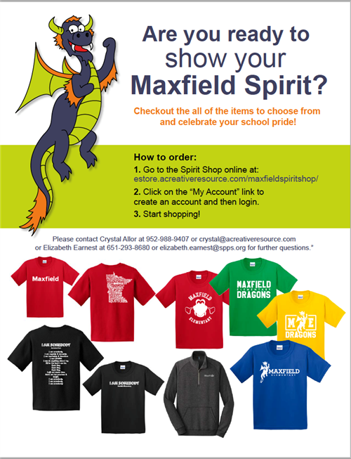 Maxfield Spirit Store