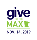 Give to the Max - Nov. 1-30