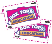 Box Tops for Horace Mann School