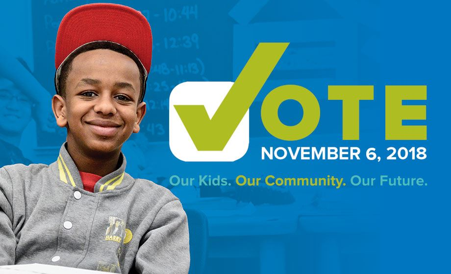 Learn More About the School Funding Request on Nov. 6 Ballot