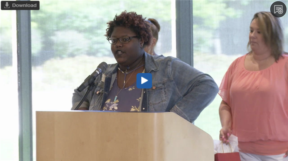 Outstanding African American Seniors Share Their Plans for the Future