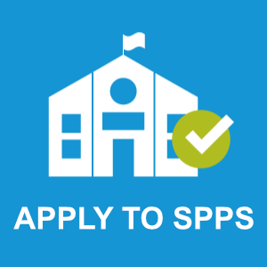 Apply to SPPS Icon