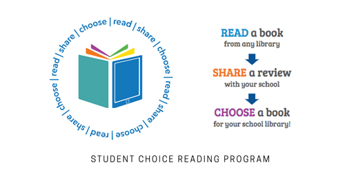 Student Choice Reading Program