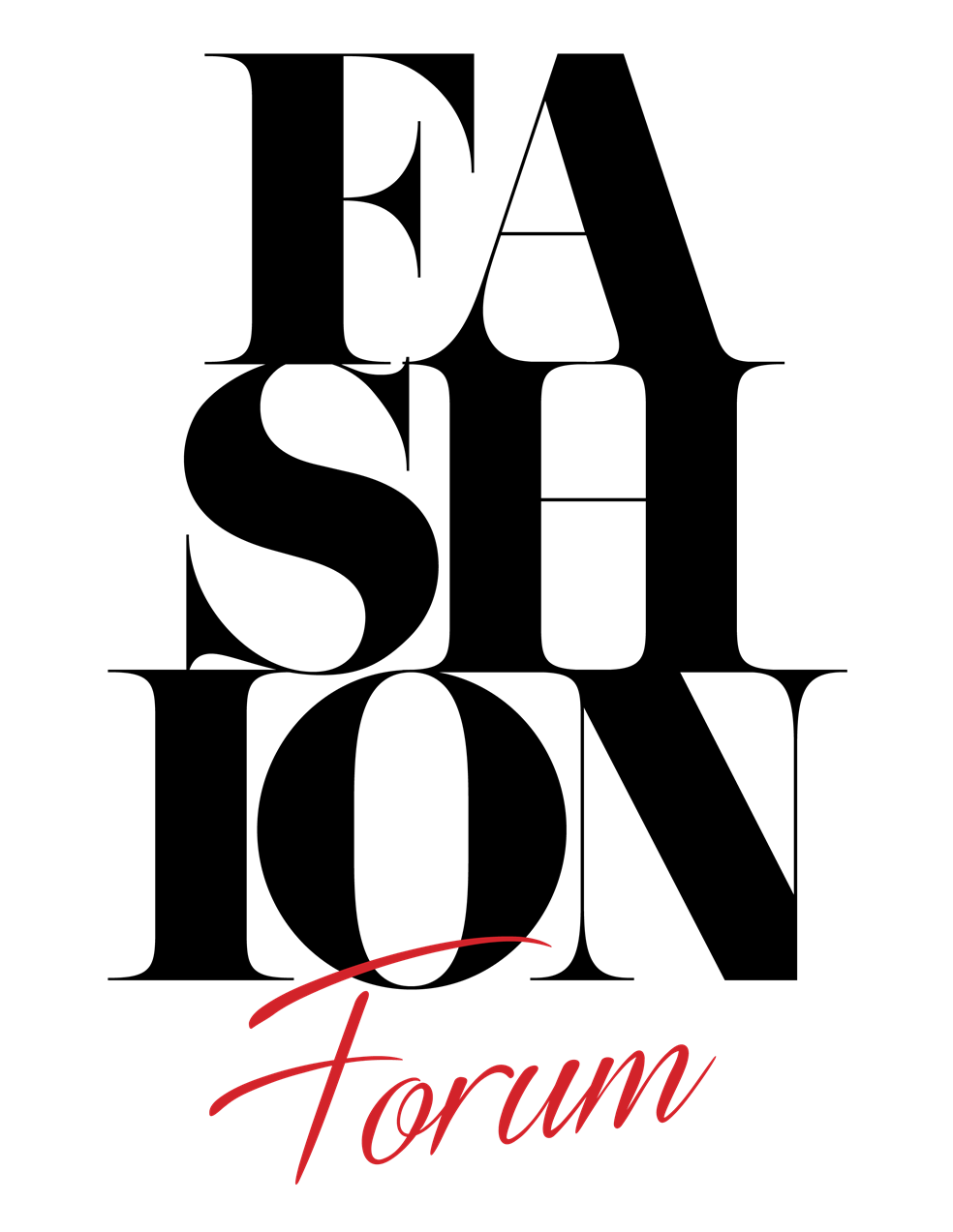 Fashion Forum Logo