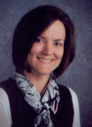 Principal Stacy Theien-Collins