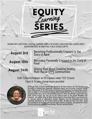 August 2020 Equity Learning Series