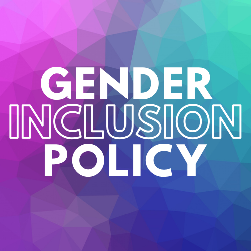 Gender Inclusion Policy