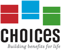 Choices logo