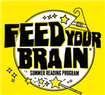 FEED YOUR BRAIN 2018