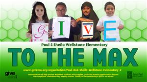 Give To The Max Day is Thursday, November 19, 2020