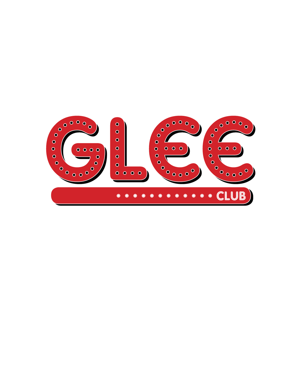 Creative Arts Glee Club