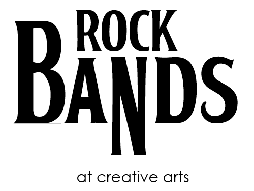 Creative Arts Rock Bands