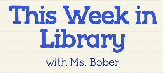 This Week In Library