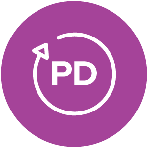PD Icon
