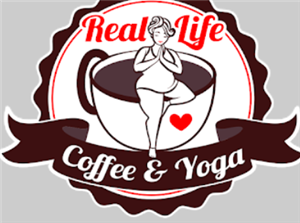 Real Life Coffee and Yoga