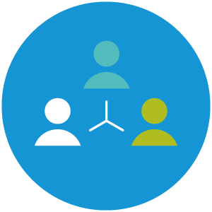 Partnerships Icon