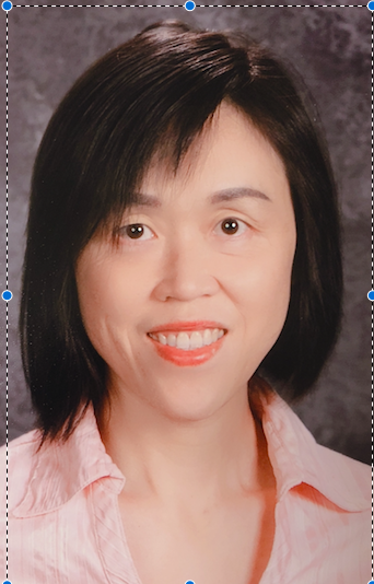 Dr. Hsing-I (Michelle) Chan