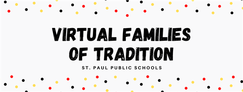 Virtual Families Of Tradition