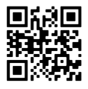 Follow this QR code to watch a welcome video from Ms. Johnson