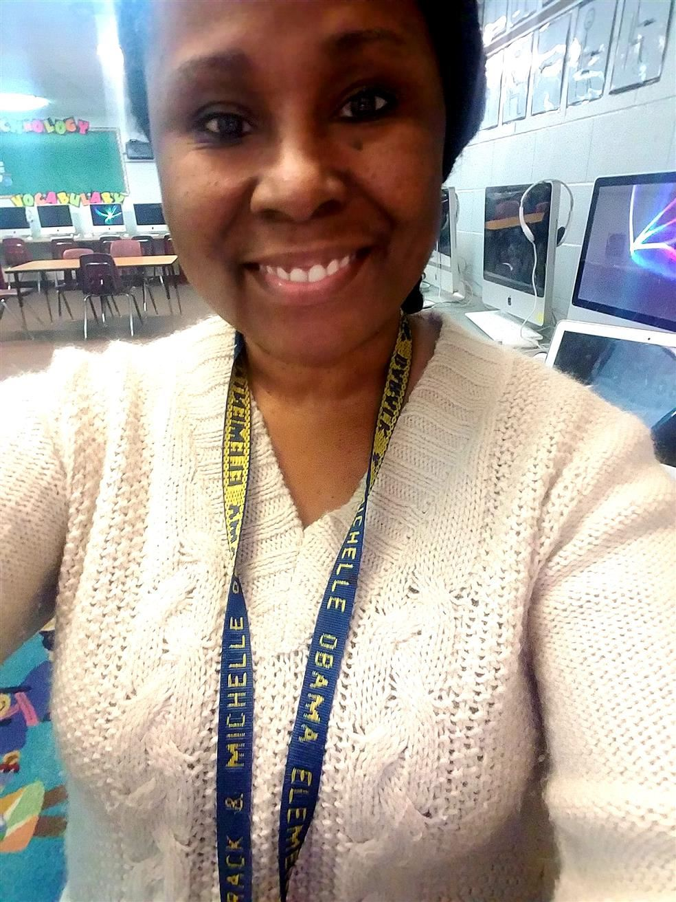 Ms Weatherspoon