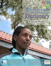 Oromo Picture Dictionary