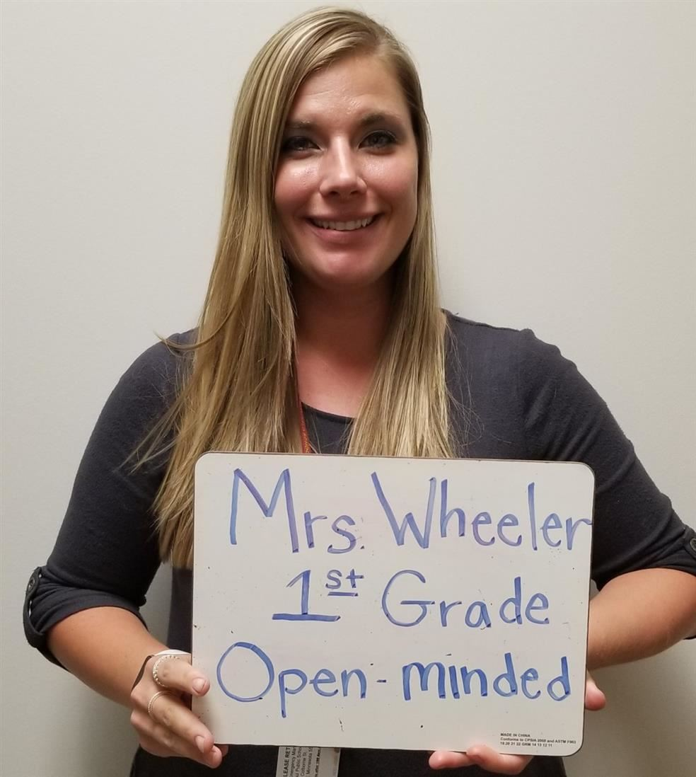 Mrs. Wheeler