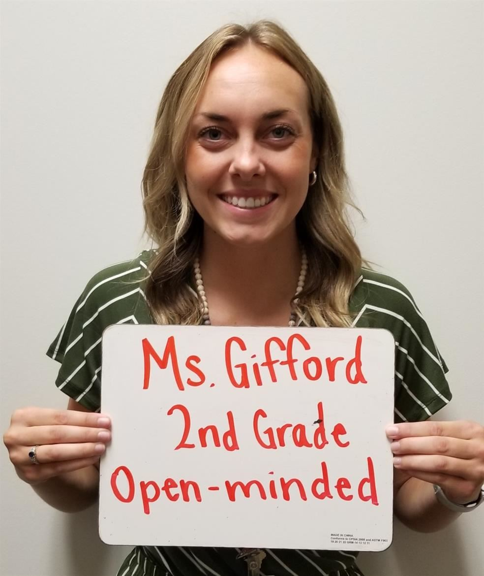Ms. Gifford