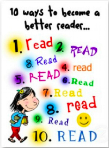 10 Ways to Become a Better Reader