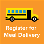 Register for Meal Delivery