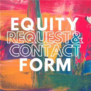 Equity Request and Contact Form
