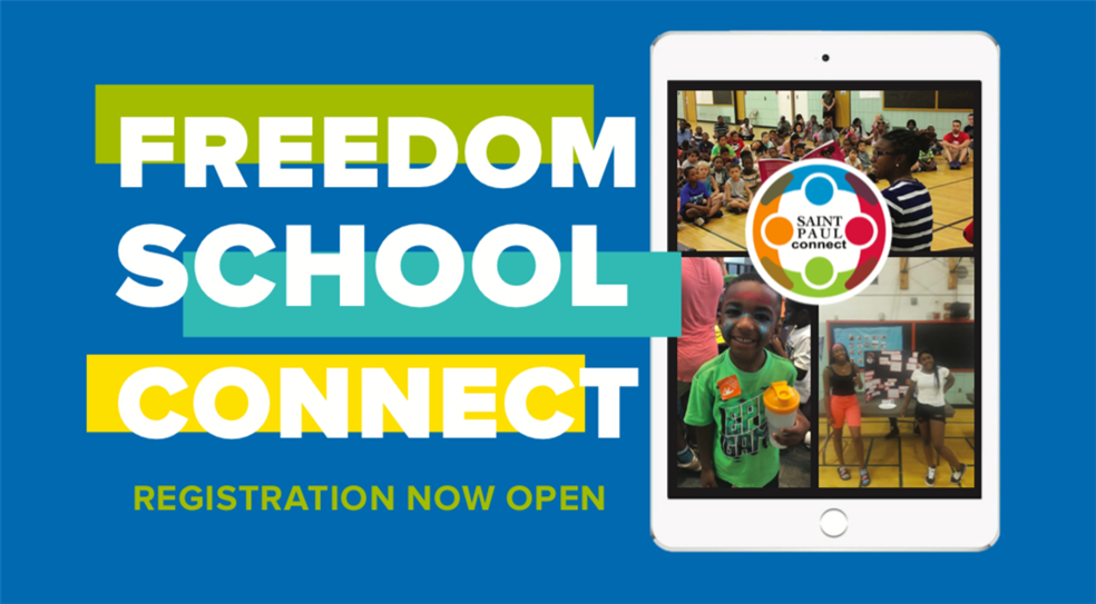 Freedom School Connect