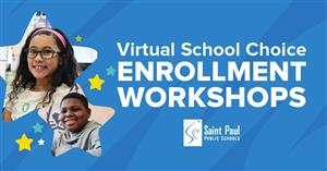 Enrollment Workshops