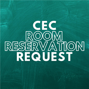 CEC Room Reservation Request