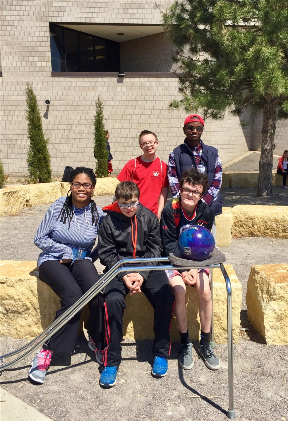 5/24/17 - MSHSL Adapted Athletics- providing excitement and opportunity for over 20 years