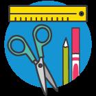 Supply List Icon