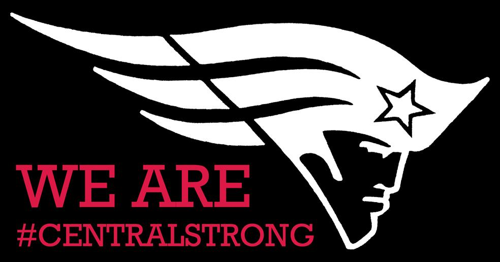 We Are CentralSTRONG