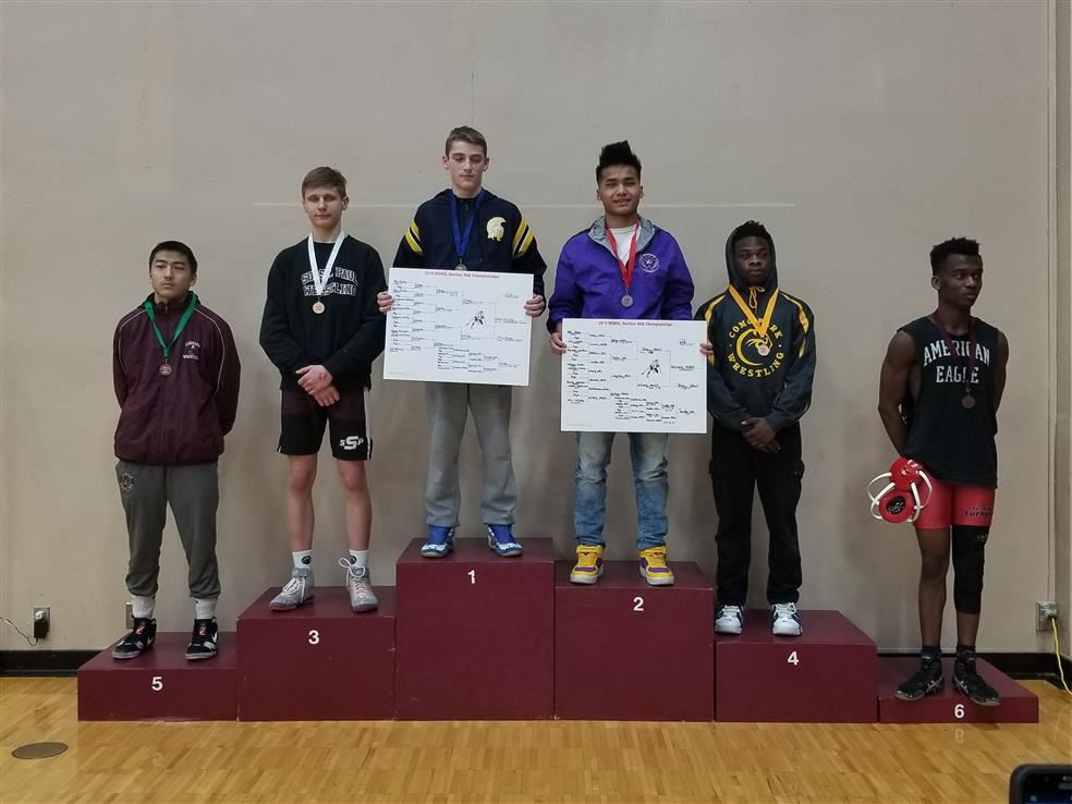 Mo Shay State Qualifier